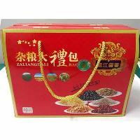 龙江留香精品杂粮大礼包 十种杂粮 给您丰富营养