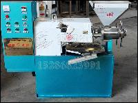 车载可移动式流动榨油机单相电220V花生榨油机