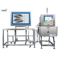 太易Techik危险刺 细刺X射线X光异物检测机探测器