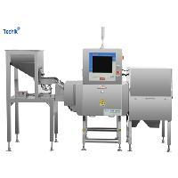 散料专用X光食品异物检测机