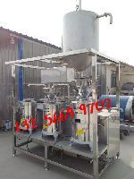 济南科华三联磨浆机价格 三联磨浆机器厂家