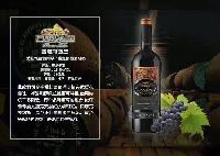 摩尔多瓦酒司令半甜葡萄酒