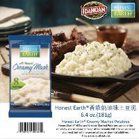 美国奶油味土豆泥粉(冲调即食)