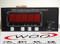 上海昶艾p860-4N氮气分析仪