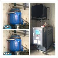 搪瓷反应釜电加热导热油炉