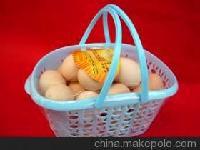 农家壮乡土鸡蛋18枚