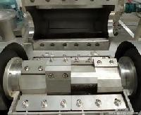 中药用不锈钢高强度粗碎机 中草药香菇粗碎机 核桃磨粉机