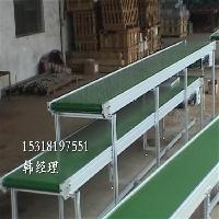 供应轻型工业流水线铝型材输送机x1