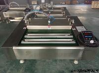 厂家直销小康牌DZ-1000型滚动全自动真空包装机