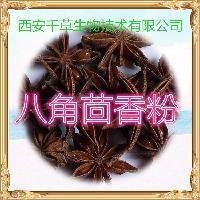 八角茴香浸膏粉全水溶厂家生产