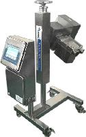 供应金属检测器 医药行业高灵敏性药品检测