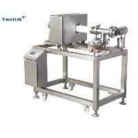 泵压式金属分离器 厂家直销专用金属分离器