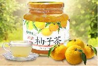 农协蜂蜜柚子茶