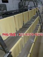 大型豆腐皮机生产线 联浩大型豆制品机械设备厂家