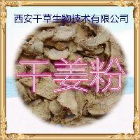干姜提取物水溶粉 厂家生产动植物提取物定做浓缩浸膏