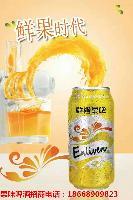 果啤招商江苏苏州加盟