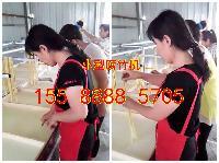 豆油皮机生产线可配泡豆洗豆机器