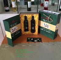 西班牙奇洛世家特级初榨橄榄油礼盒