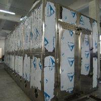 玻璃布微波干燥设备