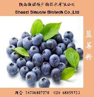 蓝莓粉_蓝莓速溶粉 天然