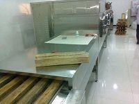木材干燥設備微波黃波羅木烘干設備