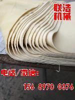 全自动气压豆腐皮机器,薄厚可调的全自动豆腐皮机生产线