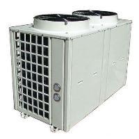 商用熱泵熱水機