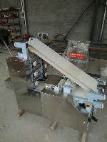 饺子皮面条一体机 全自动混沌皮机  仿手工