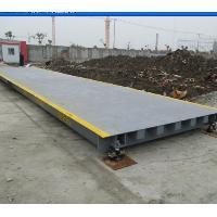 上海地磅1-200吨