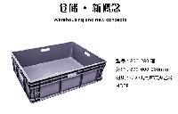 厂家供应800-280周转物流箱可加工定制