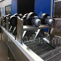 浩顺搀嘴猴、麻辣豆干专用翻转式风干设备 