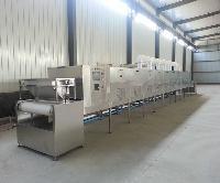 60kw低价化工产品微波干燥烘干机