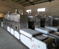 40kw竹片微波软化设备厂家