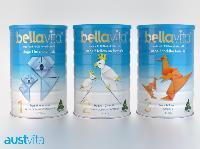 澳洲贝拉维他奶粉好不好?