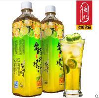 金桔柠檬汁1000g