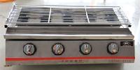 无烟烧烧烤机一台