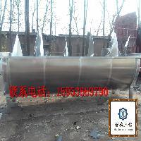 大型肉禽螺旋冷却机