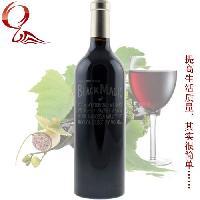 澳大利亚配方系列黑魔法干红葡萄酒