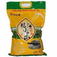 龙江小米极品原生态 龙江留香小米 产地直销