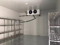 1000平米水果保鲜冷库工程安装