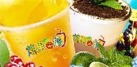 炫果e族饮品加盟