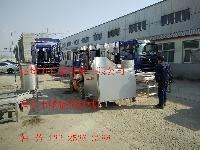 电加热油炸机专业生产厂家