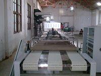 威雅斯 自动化 乳胶床垫烘干设备