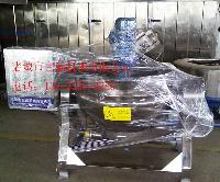 可倾式蒸汽夹层锅的价格