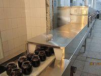 威雅斯 供应水果(黄桃、雪梨、橘子)罐头杀菌机