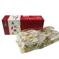 300g台湾盒装牛轧糖