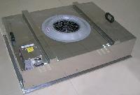 食品企业专用FFU空气净化器
