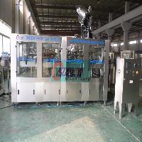 啤酒灌装机BCGF40-40-12三合一
