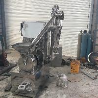 弘川机械中草药粉碎机组中药材磨粉机