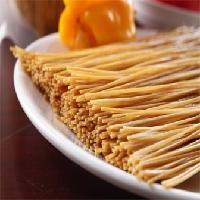 有機黃豆意大利面(細面)